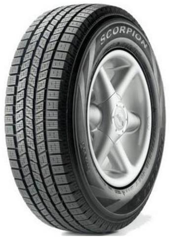 pirelliscorpionicesnow Kplayground 2009 Winter Tires Special!!