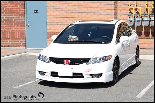 09 mugen front lip 10 new product launched civic type r mugen style