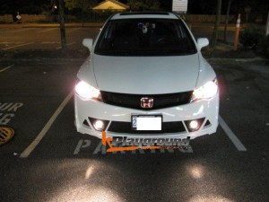 Lights on after mugen rr conversion 300x225 Mugen RR FULL Conversion ALL Available at Kplayground!!!