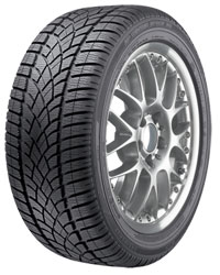 Duplop SP Winter Sport 3D Kplayground 2011 2012 Winter Tires Special!!!