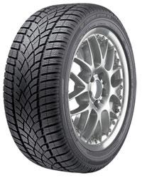 Duplop SP Winter Sport 3D Kplayground 2011 2012 Winter Tires Special!!!