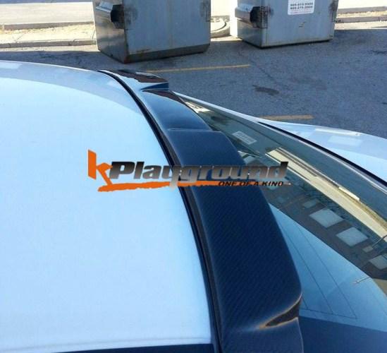 Kplayground Body Kits 8th Gen Civic Bmw E90 E92 8th Accord Mugen Rr Civic Type R Mugen Style