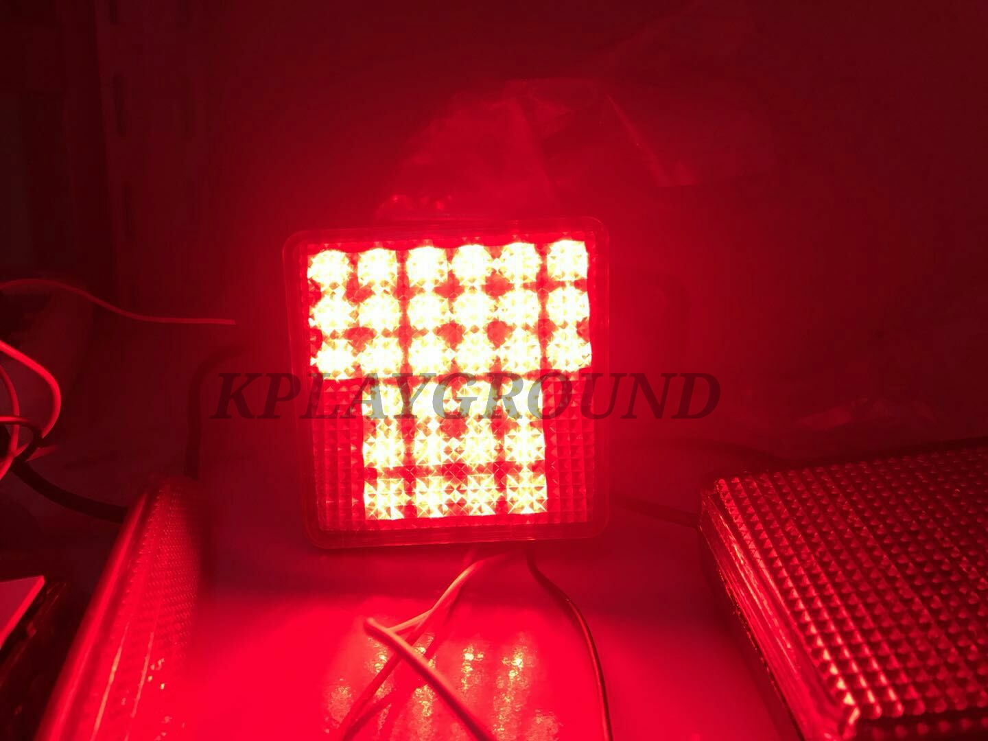 Universal Racing LED Brake Light