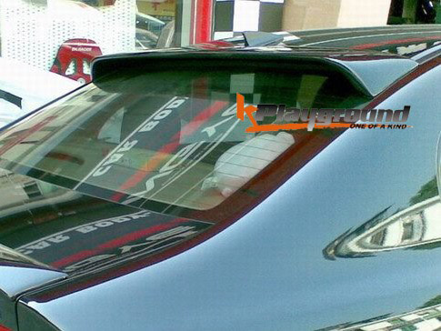 KPG Rear Roof Spoiler