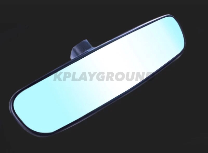 2016+ Honda Civic Blue Lens Rear View Mirror